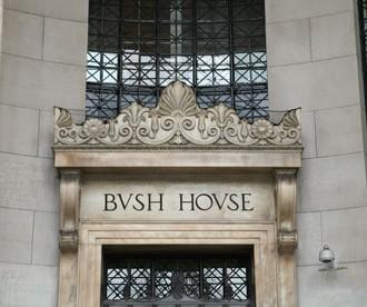 Bush House, Lar do Serviço Mundial da BBC